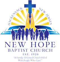 New Hope Baptist Church of Hackensack